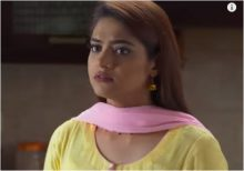 Khatti Meethi Love Story Episode 15 in HD