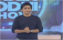 The Sahir Lodhi Show in HD 31st May 2018