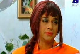 Kis Din Mera Viyah Howega Season 4 Episode 18