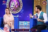 Noor E Ramazan 5th June 2018
