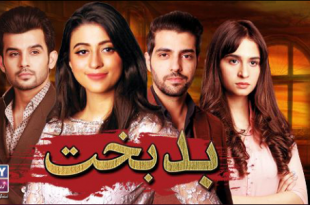 Badbakht Episode 24