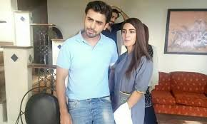 Suno Chanda Episode 28