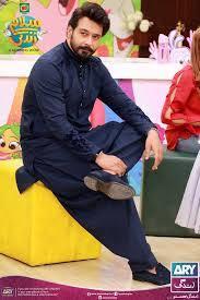 Salam Zindagi With Faisal Qureshi 13th June 2018