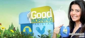 Good Morning Pakistan 21st June 2018