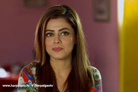 Noor Episode 55 Express Entertainment 5 July 2018