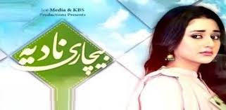 Bechari Nadia Episode 19