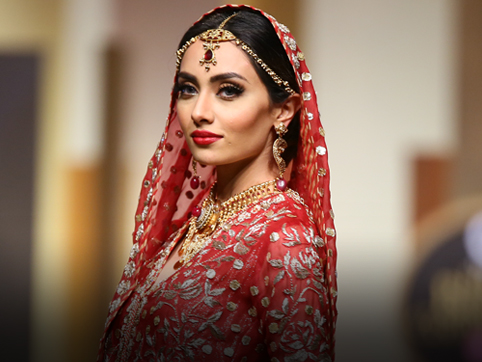 Bridal Couture Week episode 0
