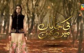 Ki Jaana Mein Kaun Episode 19