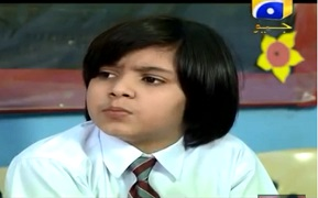 Naik Parveen Episode 73 in HD