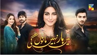 Main Haar Nahin Manoun Gi Episode 29 in HD
