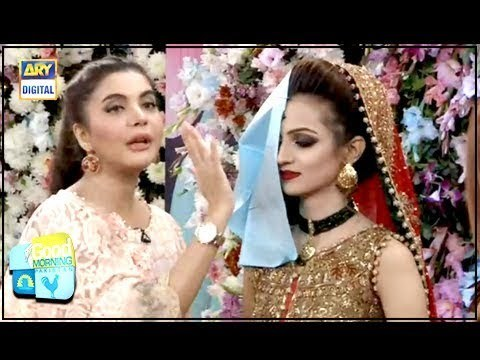 Good Morning Pakistan 8th November 2018