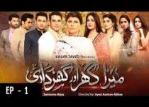 Mera Ghar Aur Ghardari Episode 10