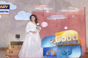 Good Morning Pakistan 22nd Nov 2018