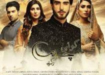 Koi Chand Rakh Episode 21