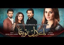 Ay Dil Tu Bata Episode 56 and 57