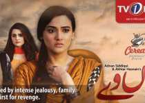 Saiyaan Way Episode 34