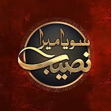 Soya Mera Naseeb Episode 08