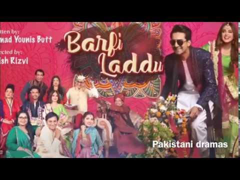 Barfi Laddu Episode 18
