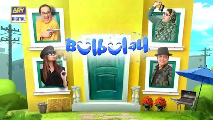 Bulbulay episode 3