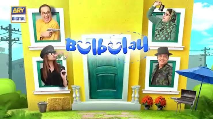 Bulbulay Season 2 Episode 23