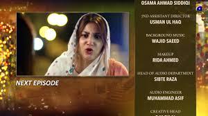 Dil-e-Gumshuda Episode 28
