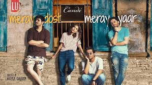Candi Meray Dost Meray Yaar Episode 04
