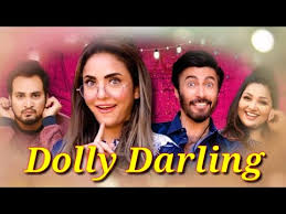 Dolly Darling episode 56