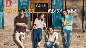 Candi Meray Dost Meray Yaar Episode 06
