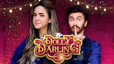 Dolly Darling Episode 59