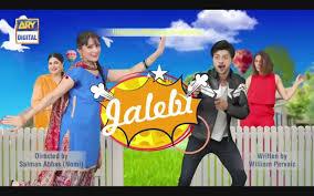 Jalaibi episode 50