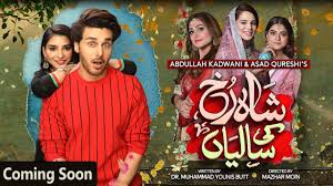 Shahrukh Ki Saaliyan Last Episode 33