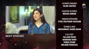Munafiq Episode 13