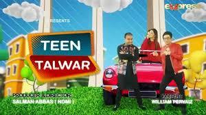 Teen Talwaar episode 53