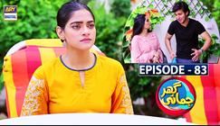 Ghar Jamai episode 83