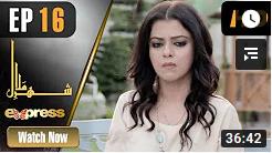 Shehr E Malal Episode 16