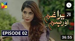 Tera Ghum Aur Hum Episode 2