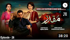 Muqaddar Episode 26