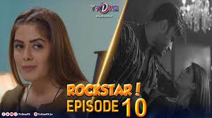 Rockstar Episode 10