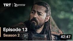 Ertugrul Ghazi Season 2 Episode 13