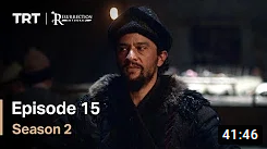 Ertugrul Ghazi Season 2 Episode 15