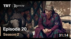 Ertugrul Ghazi Season 2 Episode 20