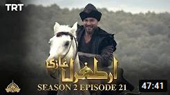 Ertugrul Ghazi Season 2 Episode 21