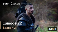 Ertugrul Ghazi Season 2 Episode 22