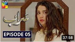 Saraab Episode 5