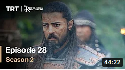 Ertugrul Ghazi Season 2 Episode 28