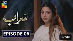 Saraab Episode 6
