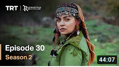 Ertugrul Ghazi Season 2 Episode 30