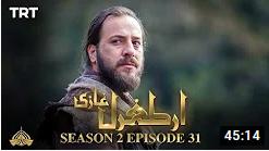 Ertugrul Ghazi Season 2 Episode 31