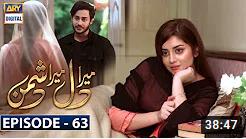 Mera Dil Mera Dushman Episode 63