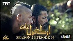 Ertugrul Ghazi Season 2 Episode 33